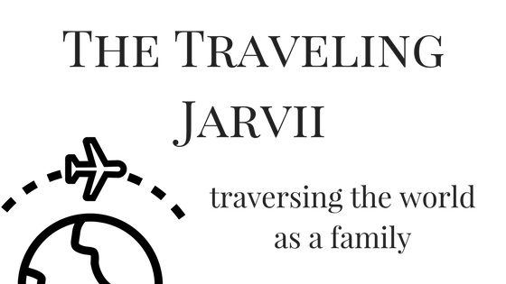 The Traveling Jarvii